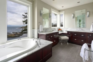 Traditional Bathroom Vanities Victoria BC