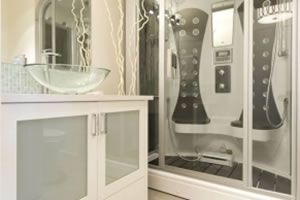 Transitional Bathroom Vanities Victoria BC