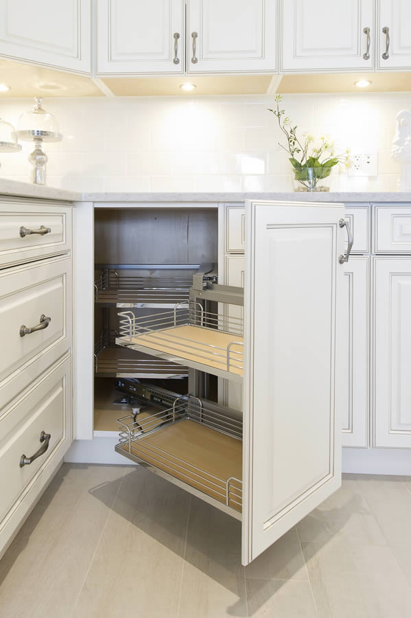 Custom Kitchen Cabinets Victoria Bc