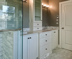 Traditional Kitchens Custom Kitchen Cabinets In Victoria Bc