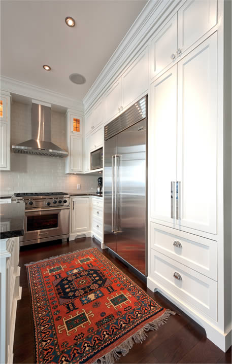Custom Kitchens in Victoria BC